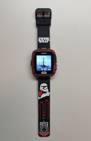 Vtech Star Wars Smartwatch for Sale in Las Vegas, NV