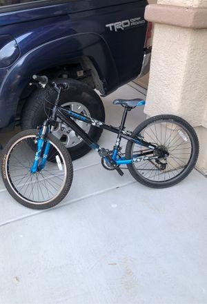 Trek Kids Mountain Bike for Sale in Las Vegas, NV