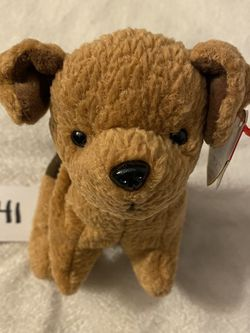 Tuffy Beanie Baby 1996 for Sale in Morgan Hill,  CA