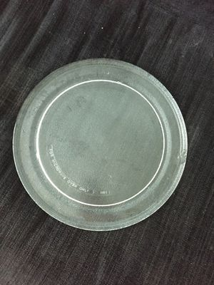 Microwave plate 12 inches for Sale in Key Biscayne, FL