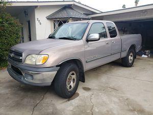 2002 Toyota Tundra for Sale in Azusa, CA