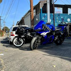 2003 Yamaha R6 for Sale in Montebello,  CA
