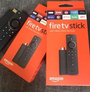 Amazon Fire TV Sticks for Sale in Atlanta, GA