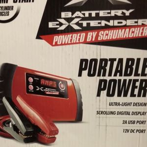 PORTABLE POWER for Sale in St. Louis, MO