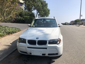 2006 BMW X3. AWD 3.0L for Sale in San Francisco, CA