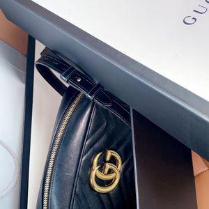 Black Gucci Bag for Sale in Dearborn, MI