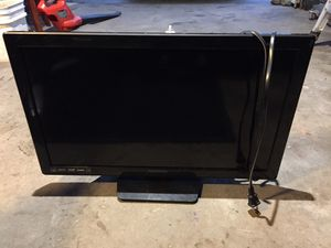 23inch magnavox works excellent for Sale in Painesville, OH