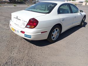 VERY LOW MILES!! 2003 OLDSMOBILE V8. SUNROOF! LEATHER LOADED SIMILAR TO DTS STS BMW JAGUAR CADILLAC CTS MERCEDES LEXUS ACURA for Sale in Phoenix, AZ