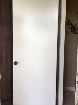 Metal door for Sale in Lakeland, FL