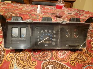Jeep Grand Wagoneer Gauge Cluster for Sale in Laguna Hills, CA