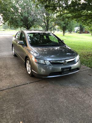 2007 Honda Civic sedan for Sale in Murfreesboro, TN