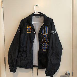 Light waterproof jumper jacket for Sale in Reston, VA