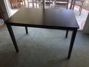 Wood dining table for Sale in San Diego, CA