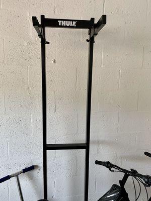Thule bike rack for garage for Sale in Lutz, FL