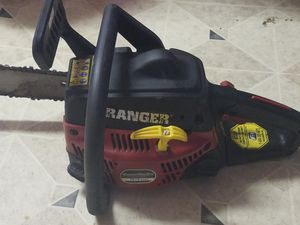 Ranger Chainsaw for Sale in Oxford, FL