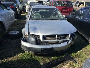 2005 AUDI A4 PARTING OUT. CHEAP BODY PARTS for Sale in Houston, TX