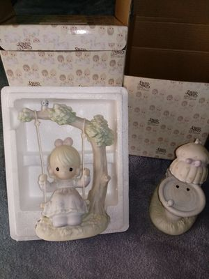 precious moments for Sale in Scottsville, NY
