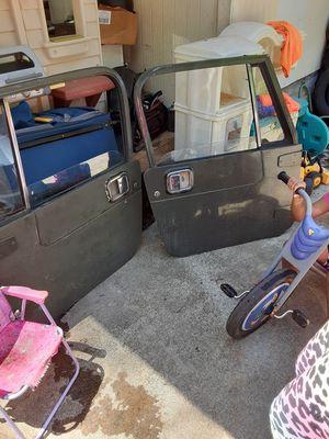 Jeep yj for Sale in Dawsonville, GA