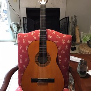 Gremlin Acoustic G10N Guitar for Sale in Atlanta, GA