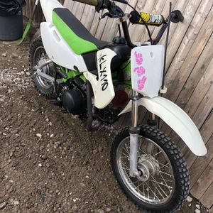 2003 Klx110 Big Bore for Sale in Smithtown, NY