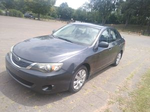 2008 Subaru Impreza for Sale in Meriden, CT