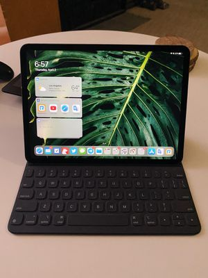 iPad Pro 11-inch trade for 12.9-inch for Sale in Los Angeles, CA