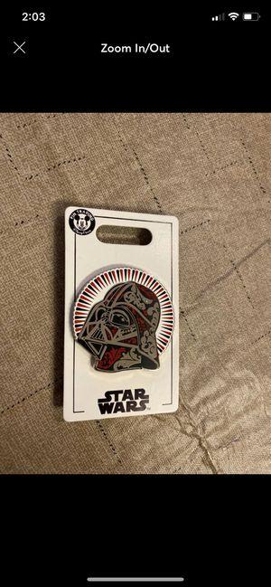 Star Wars Disney Pins for Sale in Jan Phyl Village, FL