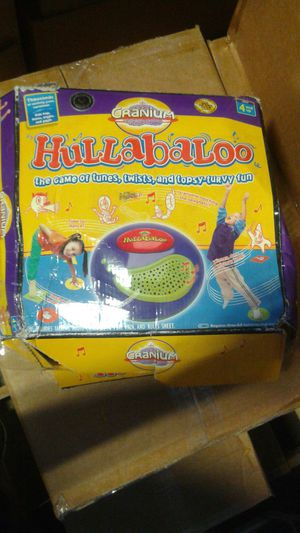 Hullabaloo game for kids. for Sale in Miami, FL