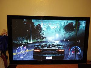 Samsung TV 55 inches for Sale in Garden Grove, CA