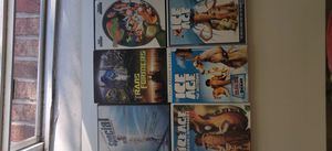 6 DVDs for 5 dollars! for Sale in Indianapolis, IN