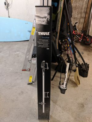 Thule ThruRide Bike Rack - Roof mount for Sale in Grand Rapids, MI