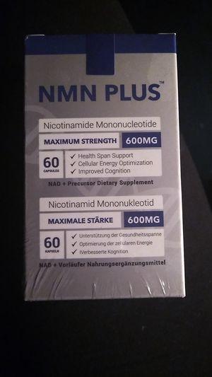 Nmn plus for Sale in Corona, CA