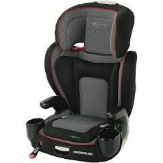 Graco TurboBooster Grow With Me Highback Booster Car Seat for Sale in Lucas, TX