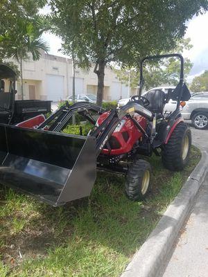 YANMAR FARM TRACTORS for Sale in Miami, FL