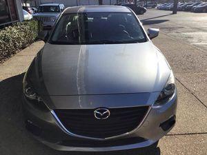 2014 Mazda Mazda3 for Sale in Dallas, TX