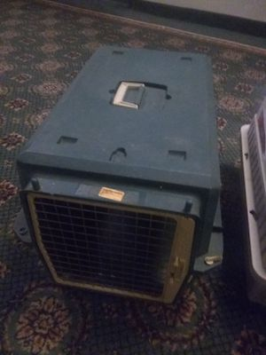 Small or Medium Dog Crate Kennel Carrier for Sale in Alexandria, VA