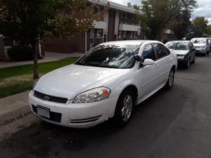 2010 Chevy Impala for Sale in Denver, CO