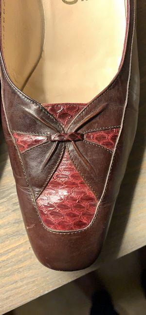 Salvatore Ferragamo low heel for Sale in Conyers, GA