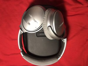 Bose quite comfort 35 for Sale in Los Angeles, CA