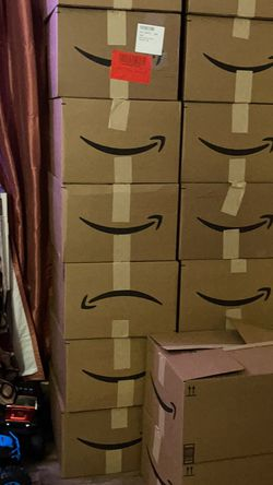 Amazon Mistery Boxes for Sale in Baytown,  TX