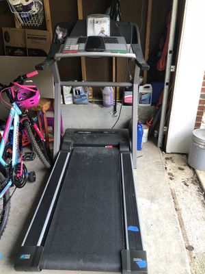 Treadmill for Sale in Durham, NC