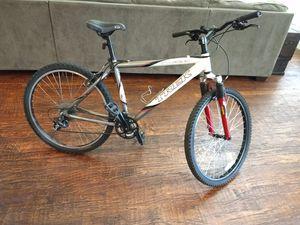 Trek alpha 4300 mountain bike 18binch for Sale in Plano, TX