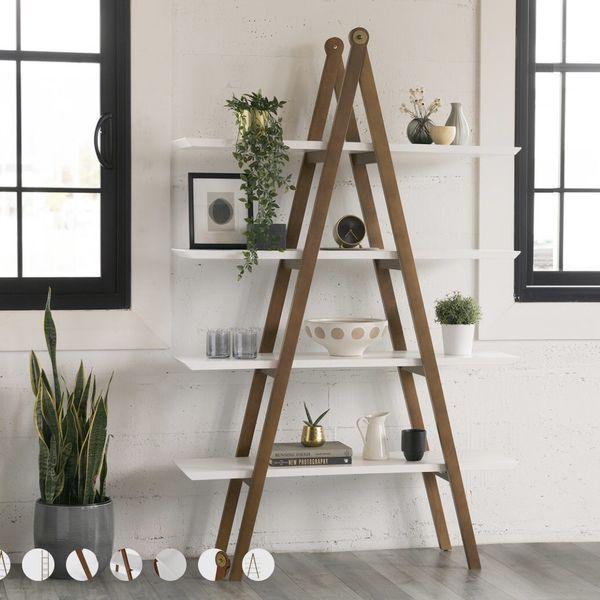 Article Display Shelf Bookshelf