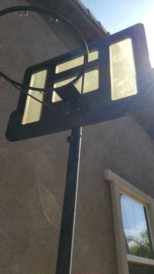 Free basketball court for Sale in Lake Elsinore, CA