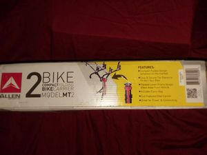 Bike carrier for Sale in Grove City, OH
