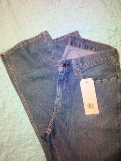 New mens 559 Levi's jeans size 34/32 for Sale in Bethany,  OK
