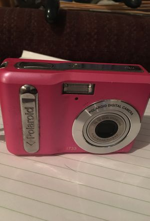 Polaroid Digital Camera for Sale in Hampton, VA