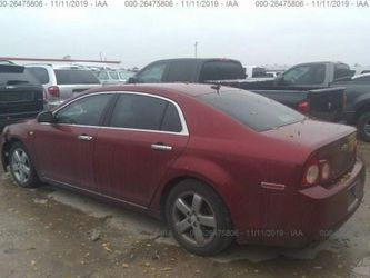 2008 Chevy Malibu for Sale in Covington,  GA