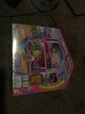Shopkins beach house play set for Sale in Lakewood, CO