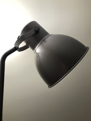 IKEA Floor Lamp HEKTAR for Sale in South Kingstown, RI